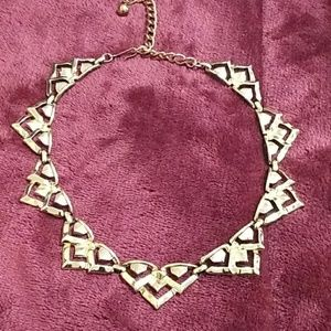 Coro vintage necklace